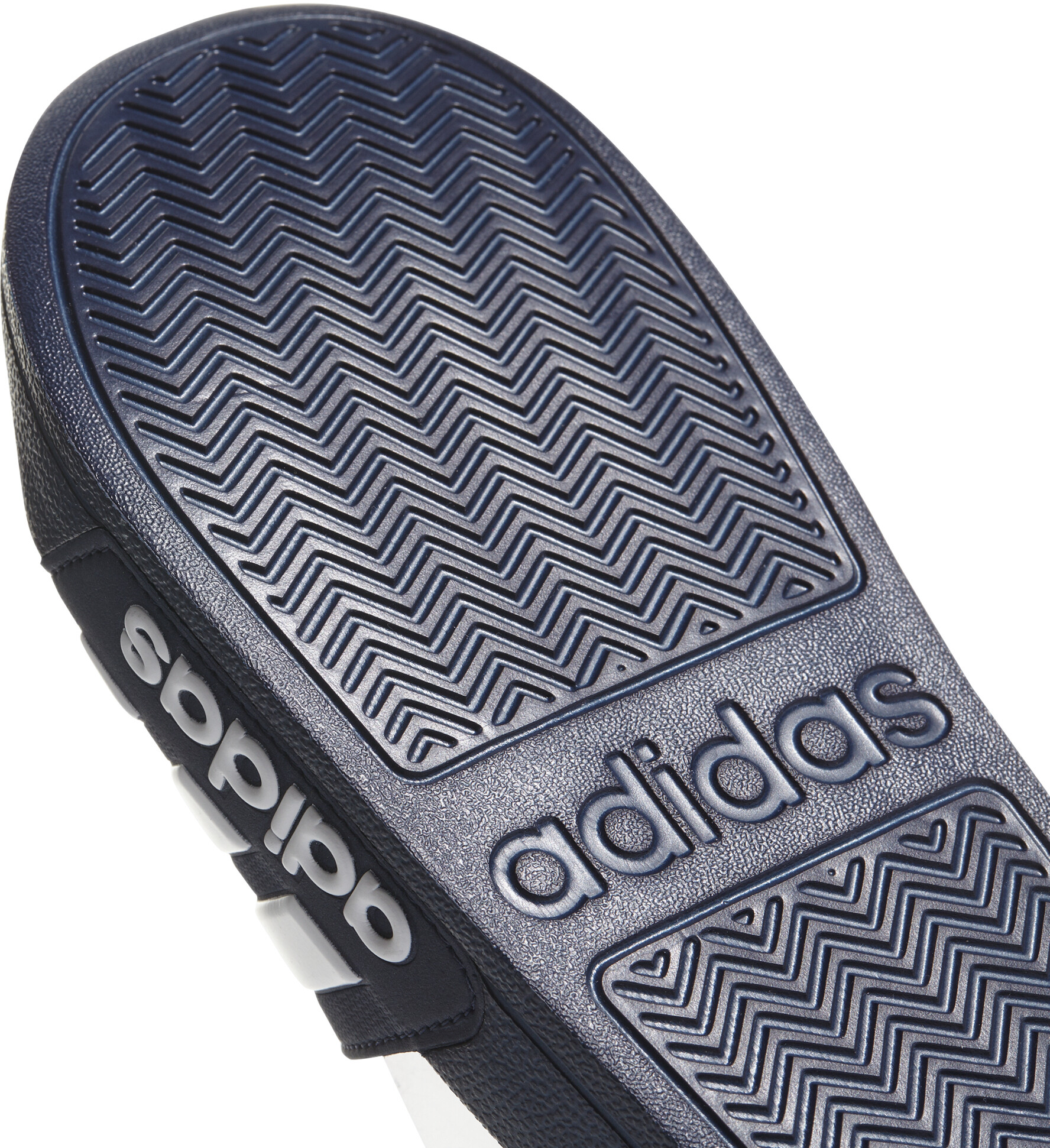 san francisco d487e 7be6f adidas Adilette Shower Badesko Herre Blå
